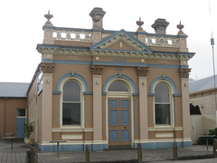 The Former Colac IOOF Lodge Hall