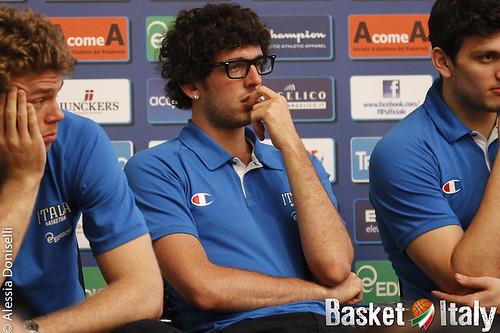 Serie A: Amedeo della Valle MVP della 3a giornata