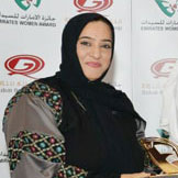 Emirati nurse honoured at Emirates Women Awards