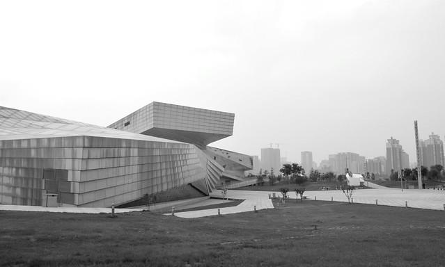 Taiyuan Museum 05