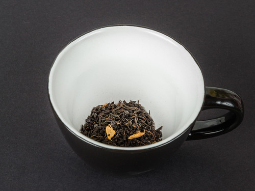 Riley-Sinfully Spicy Chai Cup