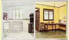 tile floor