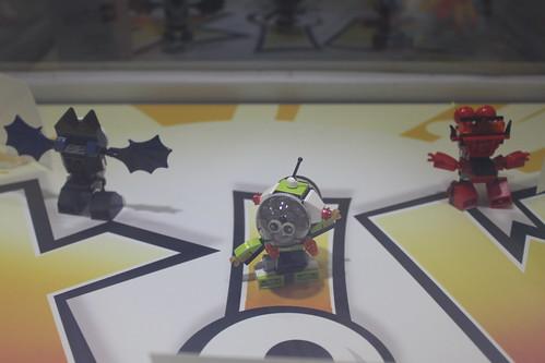 LEGO Mixels Series 4
