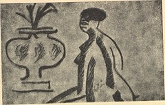"Image from page 28 of ""Studii︠a︡ impressionistov : kniga 1-ai︠a︡"" (1910)"