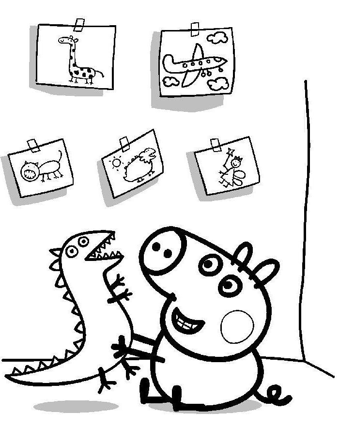 Como foi dito anteriormente, a família de porquinhos mais famosa e querida  das crianças é a Família Pig do desenho Peppa Pig que surgiu e logo  conquistou ...