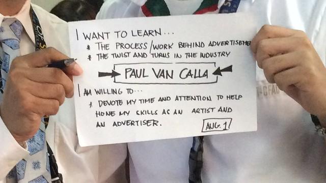 Paul Van Calla