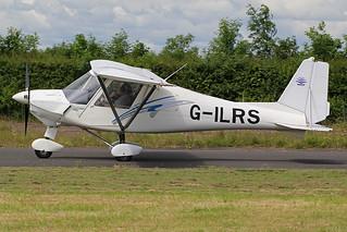 G-ILRS