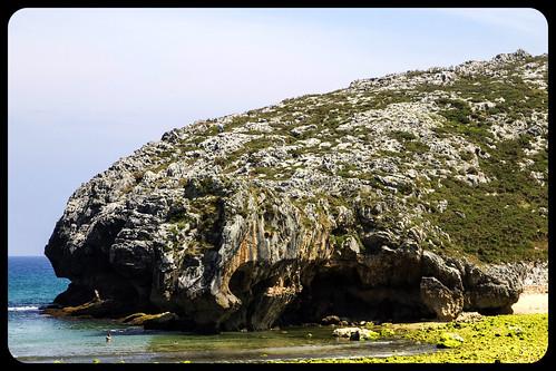 Playa de Cuevas de Mar