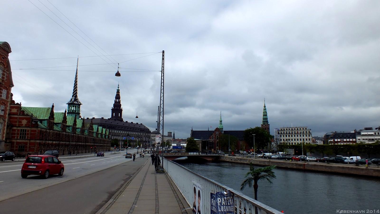 Børsgade, København, Denmark
