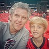 Falcons vs Dolphins with Henry #riseup #atlantafalcons #atl