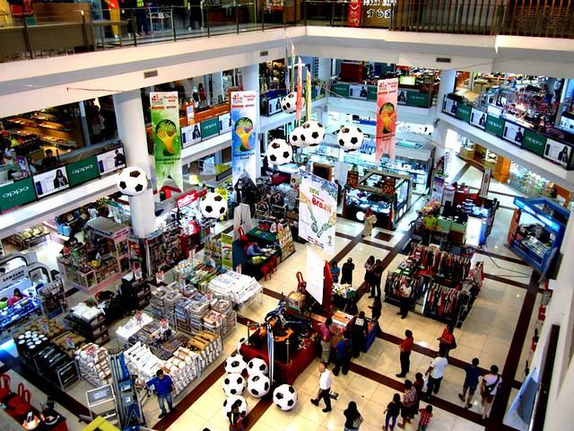 Parkcity Mall, Bintulu 2
