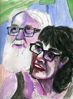 Philip & Suzanne