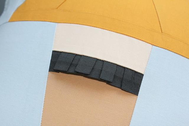 Leg Lamp Pillow Garter