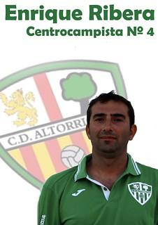 Enrique Ribera Roc