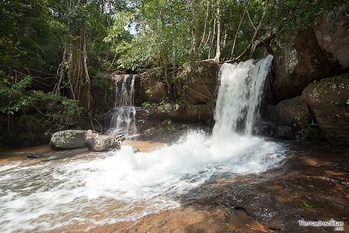 Kbal Spean (Camboya)