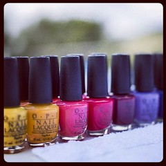 Miss W: Nail It Ibiza