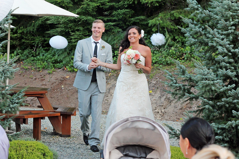 Mark & Gisella's Wedding
