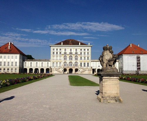 Castello di Nymphenburg