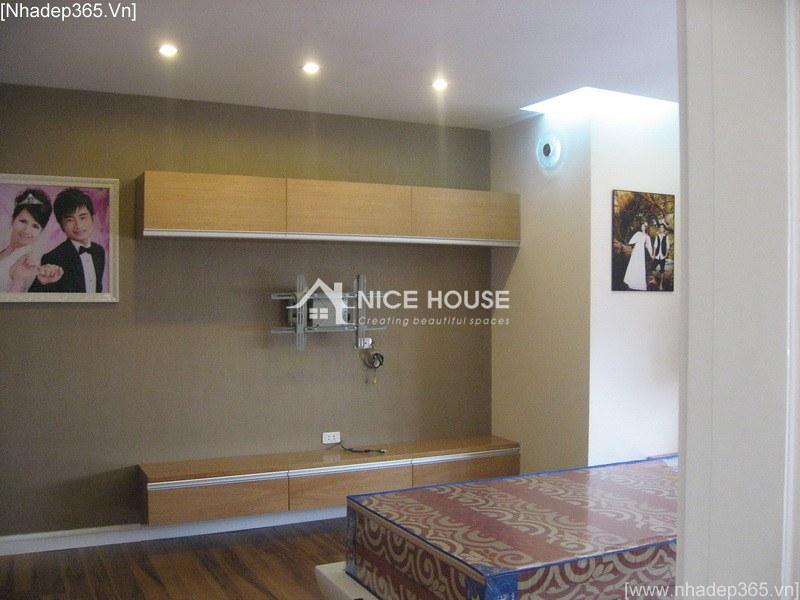 Thiết kế nội thất chung cư M5 - Hà Nội_33