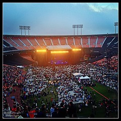 Waiting for Sir Paul McCartney - 08/14/14