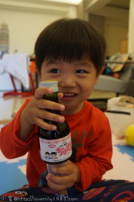 【兒童保健】營養方便好喝的兒童營養補充品–大和兒童酵素原液(有送好禮喔)