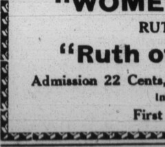 """Image from page 100 of """"Boone County Recorder"""" (1922)"""