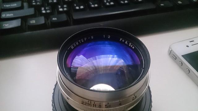 Contax AX 與自動對焦版 太陽神85mm f1.5