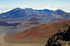 Haleakala Crater 14