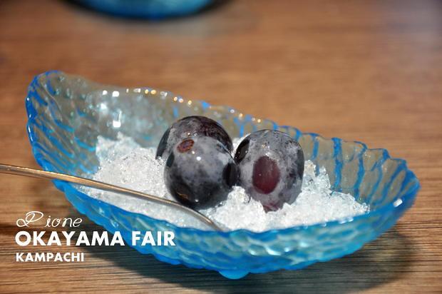 Okayama Fair Kampachi 3
