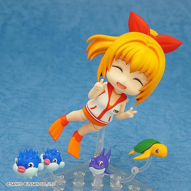Nendoroid Marin-chan