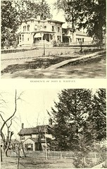 """Image from page 175 of """"Farmington, Connecticut, the village of beautiful homes"""" (1906)"""