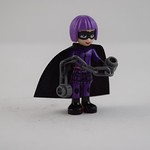 LEGO Super Friends Project Day 30 - Hit-Girl