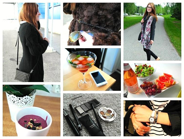 PicMonkey Collagek
