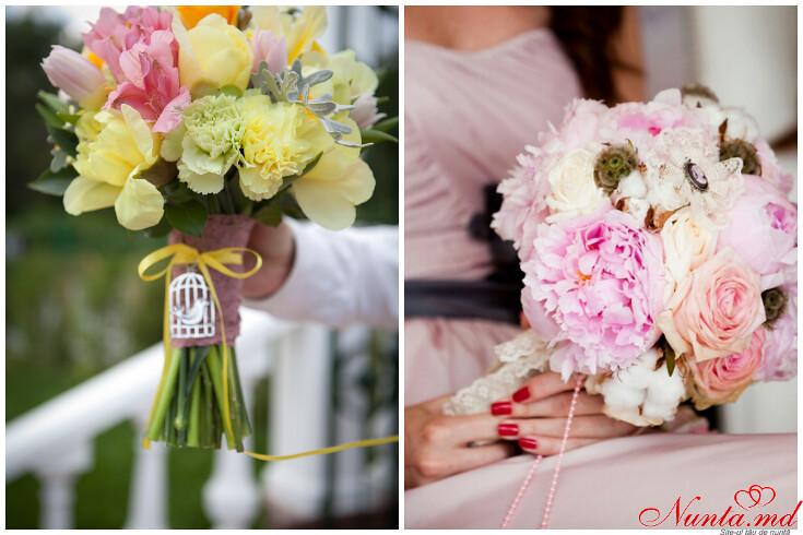 Букет невесты > Фото из галереи `Главная`