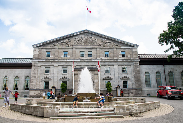 A visit to Rideau Hall-3