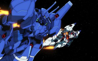 Captain Earth Episode 17 Image 20