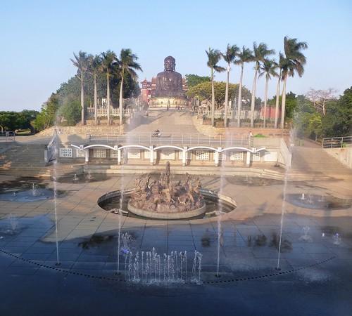 Changhua-Great Buddha (21)