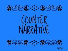 Buzzword Bingo: Counter Narrative