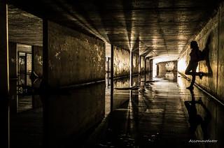 Australian Underground Urbex