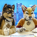 Anthrocon 2014 by foxgrrl