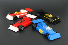 1976 F1 Collection