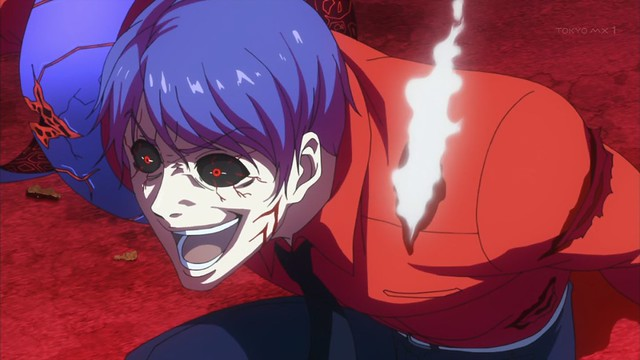 Tokyo Ghoul ep 06 - image 05