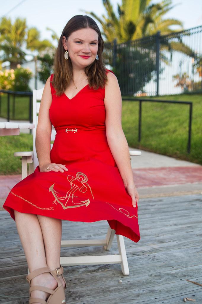 Red Anchor Dress-3.jpg