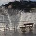 Le Val André - High tide ©jmhullot