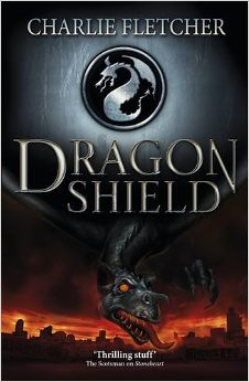 Charlie Fletcher, Dragon Shield
