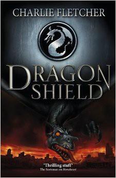 Charlie Fletcher, Dragon Shield