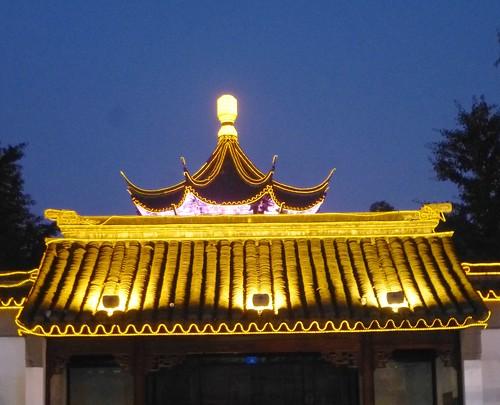 Jiangsu-Suzhou-Pingjiang Jie-Nuit (1)