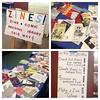 Zine Library at #sfzinefest
