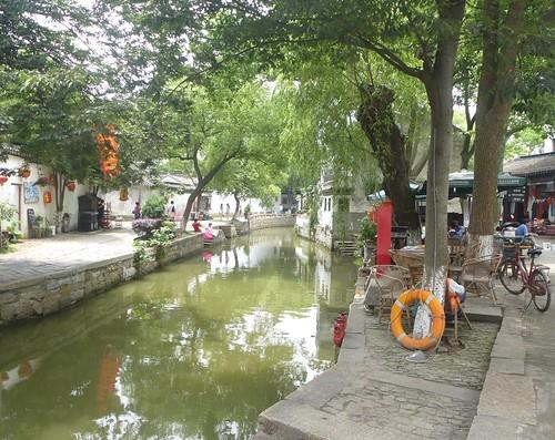 Jiangsu-Tongli-Canaux (9)