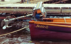 Classic Boats Suzie Q 1926 boat and motor 5802 - Uploads from NorthernMinnesotaPhoto - sweetwaterphotoonline.com